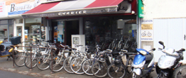 cycles charier location de velo